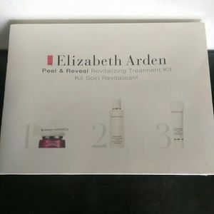 Elizabeth Arden Peel & Reveal Treatment Kit